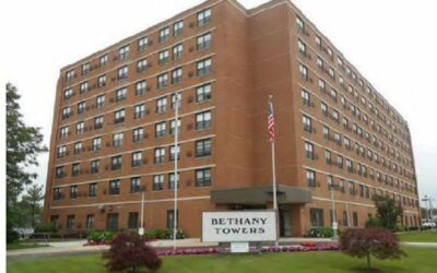Bethany Manor – Keyport, NJ