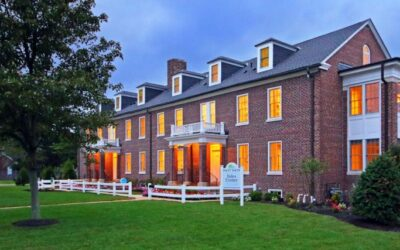 Fort Monmouth historic housing project – Eatontown, NJ