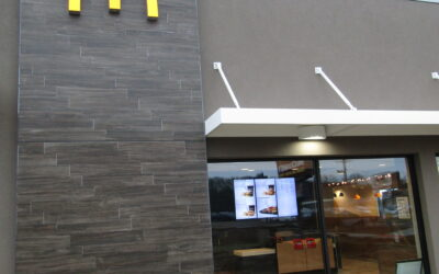 Mcdonald's multiple locations