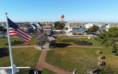 Beach Haven Veterans Park Site Lighting Renovations