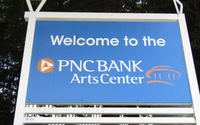 PNC Arts Center Renovation
